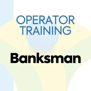 Banksman