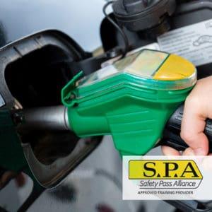 SPA - Petrol Retail Renewal