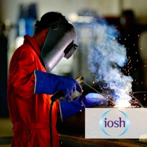 IOSH Managing Safely 4 day Course