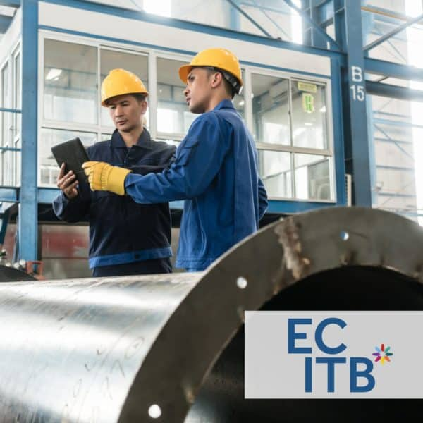 ECITB SMTD – Module 2A: Managing Teams & Individuals