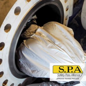 SPA – Multi-awareness package Manual Handling, Confined Space, Asbestos Awareness and Working at Heights