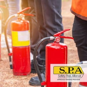SPA - Fire Marshall Training